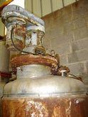 STAINLESS STEEL reactor KARL FI