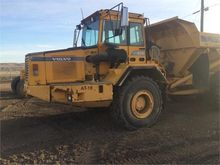 Used 1999 VOLVO A30C