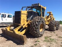 Used 2003 TIGERCAT 6