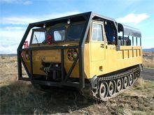 1993 FMC M548A1