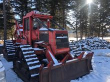 Used Transmission Timberjack for sale  Timberjack equipment & more