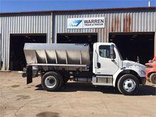 2015 WARREN LF2420A