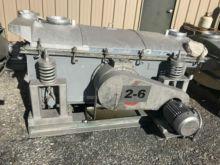 Used Screener Parts for sale  Sweco equipment & more | Machinio