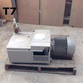Becker KVT 3.100 Vacuum Pump 3.