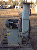 Aerovent 28/6 ARR4 CLHP Centrif