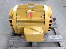 GE 5KS404AL215A Electric Motor