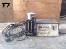 Hypertherm Plasma Cutter Operat