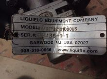 Liquiflo Equipment 33FS1P221010