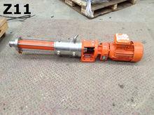 Johstadt PF Pumpen AFJ30.1 Prog