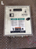 Nordson NFS-1000 Fire Detection