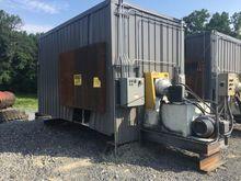 Hydraulic Concrete / Cement Tru