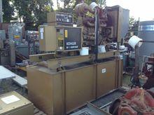 Kohler 100R0Z71 Diesel Emergenc