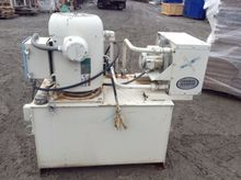 Hydraulic Power Unit w/ 25HP 17