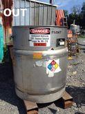 Clawson Container Company 304L