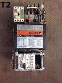 Reliance Electric Maxpak Plus V