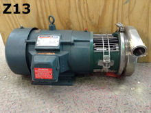 Tri-Flo C328MD21T-S 1.5X3 316SS