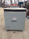 Jefferson Electric 423-7253-000