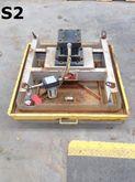 Eriez 33X33 Permanent Magnetic