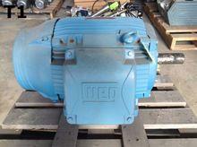 Weg 13ABR12 2000269429 Electric