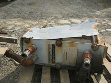 Tranter Inc. Superchanger UX-01