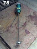 Lightnin Mixer EV5P50 Direct-Dr