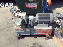 Oilgear Type DMKR-1217-YNH Vari