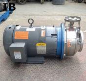 G&L Pumps SSH 1X2-8 316SS Centr