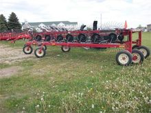 Used 2011 H & S BF14