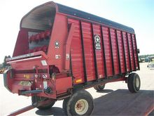 Used 2007 MEYER 4518