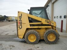 Used GEHL 5625SX in