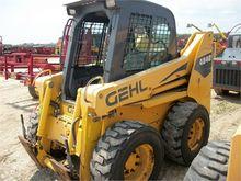 Used 2004 GEHL 4840