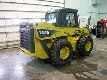Used 2007 GEHL 7810