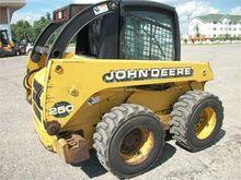 Used 2001 DEERE 250