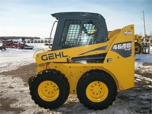 Used 2014 GEHL 4640E
