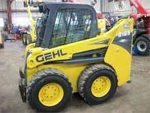 Used 2015 GEHL R165