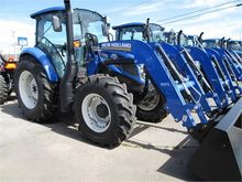 2015 NEW HOLLAND T4.110