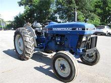 2002 FARMTRAC 45