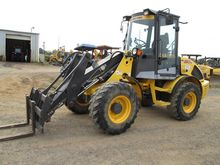 2011 NEW HOLLAND W80B TC