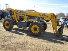 Used 2015 GEHL RS8-4