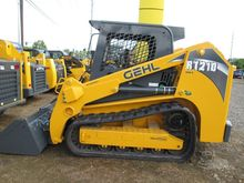 New GEHL RT210 in Al