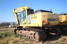 2012 KOMATSU PC290 LC-10