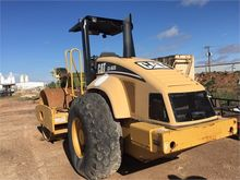 2007 CATERPILLAR CS-563E