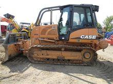 Used 2008 CASE 850L