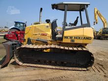 2006 NEW HOLLAND D95 LGP