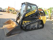 2014 NEW HOLLAND C232