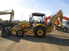 Used 2015 HOLLAND B9