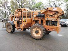 Used 2000 LULL 844C-
