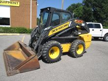 2014 NEW HOLLAND L230