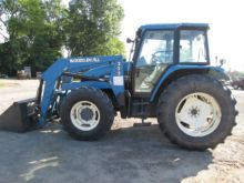 Used Ts Loader for sale  New Holland equipment & more | Machinio