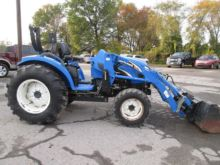 Used TC40 for sale  New Holland equipment & more | Machinio